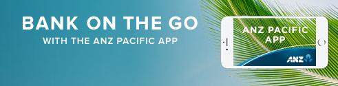 ANZ Pacific App   ANZ Fiji